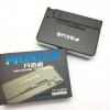 กล่องใส่บุหรี่ Focus(Pioneer) เคสอลูมิเนียมอัลลอยด์ พกง่ายสะดวกใช้ สีดำเทา