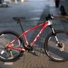 จักรยานเสือภูเขา Giant XTC SLR 4 30สปีด Deore (650b) 2016