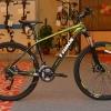 จักรยานเสือภูเขา TRINX X5S เกียร์ 30 สปีด HDC โช้คลม Suntour เฟรมCARBON ล้อ 27.5 นิ้ว