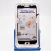ฟิล์มกระจก Samsung (S7 Edge ) เต็มจอ ขอบมน ฟิล์มกระจก สีดำ
