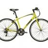 จักรยานไฮบริด TRINX P502 ,เฟรมอลู 27 สปีด ดุมแบร์ริ่ง 2016