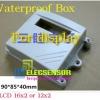 กล่องแสดงผล LCD 16x2