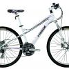 จักรยานเสือภูเขา TRINX X1L ล้อ 26 นิ้ว เกียร์ 24 สปีด ดิสน้ำมัน เฟรมอลู 2016