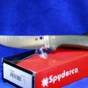 "Spyderco Phil Wilson Southfork Hunting Knife 4.8"" S90V FB30GP"