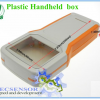 Plastic Handheld box