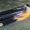 "ASP Talon Steel DiscLoc Baton.21"" ASP22411"