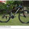 จักรยานเสือภูเขา OTEKA เฟรมอลู ล้อ 27.5 เกียร์ชิมาโน่ 24สปีด ,Super-02 (ทรงผู้หญิง)