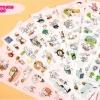 Hong-e & DDing-gu Sticker