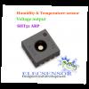 SHT31 Humidity and Temperature sensor