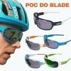 แว่นกันแดด แว่นปั่นจักรยาน POC Do blade ,POC001