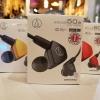 Audio Technica Ath Ls50is หูฟัง Inear Monitor Dual Symphonic drivers มีไมค์ แบรนดังจากญี่ปุ่น