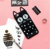 เคส tpu หูแมว ไอโฟน 6 4.7 นิ้ว