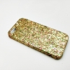 เคสแข็งกากเพชร ไอโฟน 6/6s 4.7 นิ้ว-ทอง