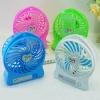 พัดลมแบบพกพา mini fan