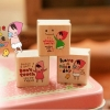 My Little Friends Pony Brown Stamp Set