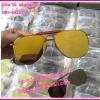 แว่นกันแดด THOM BROWNE **Top Mirror Image** (Hi-End)