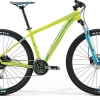 จักรยานเสือภูเขา MERIDA BIG.NINE.100 ,27 สปีด ดิสน้ำมัน 2017