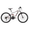จักรยานเสือภูเขา FORTE FS2621 DUEL SUSP 26″ 21SP เฟรมอลู 2017
