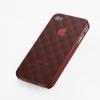 เคสไอโฟน 4/4S GGMM Diamond-3D for Apple iPhone 4 4S