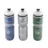 กระติกน้ำเก็บความเย็น TOOKQ Insulated Water Bottle 710 มล.มีสีแดง สีเทา
