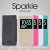 Case HTC Desire 826 ยี่ห้อ Nillkin รุ่น Sparkle Leather