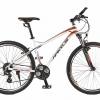 จักรยานเสือภูเขา NAKXUS ,27M934 เฟรมอลู 24 สปีด
