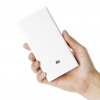 ขาย Xiaomi Mi Power Bank 20000 mAh Ultra Silm แบตสำรองพกพาอัจฉริยะ
