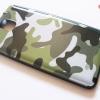 เคสนิ่มลายทหาร ซัมซุง Note 3