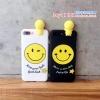 Case iPhone 7 Plus (5.5 นิ้ว) พลาสติก TPU สกรียลายการ์ตูน พร้อมการ์ตูน 3 มิตินุ่มนิ่มสุดน่ารัก ราคาถูก