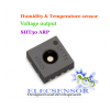 SHT30 Humidity and Temperature sensor