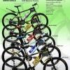 จักรยานเสือภูเขา SWISS EAGLE รุ่น Z2 ล้อ 26 นิ้ว 21 สปีดเฟรมเหล็ก 2017