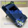 Portable handheld case