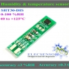 SHT30-Digital Humidity & temp sensor