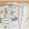 Vintage Deco Paper Pack