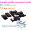 Humidity and Temperature Module