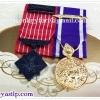 เหรียญพิทักษ์เสรีชน - เหรียญราชการชายแดน: ชุดสโมสร