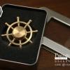ของเล่นกำลังฮิต Spinner รูป พงันเรือ หมุนดี น้ำหนักเยี่ยม พร้อมกล่องเหล็ก 1