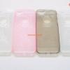เคสยางนิ่มกากเพชร การ์ตูน ไอโฟน 6-4.7 นิ้ว(บรรจุซองพลาสติกบาง)