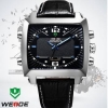 NEW>>>WIEDE...SPORTS WATCH...DUAL Display: ANOLOG-DIGITAL