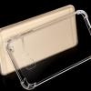 เคส Samsung A7 2017 ซิลิโคน soft case หุ้มขอบปกป้องตัวเครื่อง โปร่งใสสวยมากๆ ราคาถูก