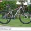 จักรยานเสือภูเขา TRINX X4S ล้อ 27.5 นิ้ว เกียร์ 27 สปีด HDC ดุมแบร์ริ่ง Novatec เฟรมอลูมิเนียม