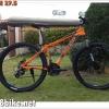 จักรยานเสือภูเขา ASCENT 24 สปีด ดิสน้ำมัน ล้อ 27.5