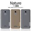 เคส Asus Zenfone 3 Max (5.2 นิ้ว ZC520TL) ซิลิโคน NILLKIN Soft Case โปร่งใสสวยงามมาก ราคาถูก