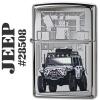 """ไฟแช็ค Zippo แท้ """"Zippo Jeep #28608 แท้นำเข้า 100%"""