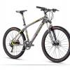 จักรยานเสือภูเขา Trinx X7T ,30สปีด เฟรมอลู ซ่อนสาย Deore-XT, 2016