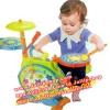 กลองชุดอิเล็คทรอนิคส์...(Dynamic Jazz Drum).. กลองของเด็กเล็ก