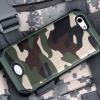 Case Oppo Joy 5 / Neo 5s เคสกันกระแทกแยกประกอบ 2 ชิ้น ด้านในเป็นซิลิโคนสีดำ ด้านนอกพลาสติกลายทหาร ลายพราง สวย แกร่ง ถึก ราคาถูก