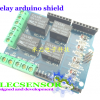 4 relay arduino shield