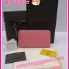 Louis Vuitton EPI Leather Zippy Wallet กระเป๋าสตางค์ใบยาว ซิปรอบ ** เกรดท๊อปมิลเลอร์ ** (Hi-End)