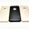 เคส Motomo อลูมิเนียมขอบนิ่ม ไอโฟน 6 plus/6s plus 5.5 นิ้ว